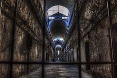 Eastern State Penitentiary (NateMann) Tags: philadelphia architecture stream flickr published pennsylvania prison portfolio travelphotography photocommunity hdrphotography instagram planethdr