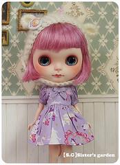 紫小马裙子-1