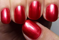Zoya Ruby ZP257 (AMS1929) Tags: swatch zoya nail polish swatches lacquer