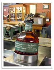 Blanton's (bogray) Tags: ky whiskey historic restored preserved bourbon distillery frankfort ofc nationalhistoriclandmark nationalregisterofhistoricplaces blantons singlebarrel buffalotracedistillery geotstagg
