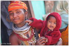 IMG_2354.jpg (f.slezak) Tags: travel people woman india smile face asia village market tribal best indie orissa portriats bonda urisa indianpeople indiansubcontinent koraput onukudelli onukudeli