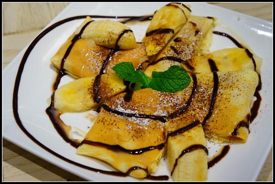 Bug & Bee 泰式創意料理@ 公益店 - Meiko 愛敗家。甜點。旅行