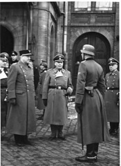 Statsakt in Berlin. (Riksarkivet (National Archives of Norway)) Tags: worldwarii secondworldwar quisling krigen vidkunquisling andreverdenskrig okkupasjonstiden