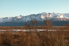 040413 - Knik River Floodplain (Nathan A) Tags: morning mountains alaska river landscape outdoors spring glenn palmer glacier valley peaks range knik chugach floodplain oldglenn