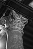 Pillar Azhar February 22, 2013 1/5 sec at f/8.0 Canon EOS 5D Mark III (taharaja) Tags: egypt cairo hussein husain anwar misr fatemi juyushi lulua attiq aqmar fatimidcity moizlidinillahstreet mosqueofhakim