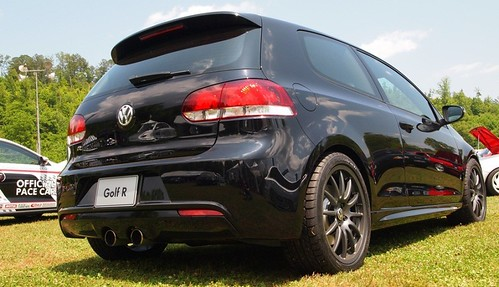 Mk6 Golf and GTI