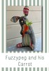 """Fuzzypeg and his Carrot • <a style=""""font-size:0.8em;"""" href=""""http://www.flickr.com/photos/29905958@N04/8633827333/"""" target=""""_blank"""">View on Flickr</a>"""