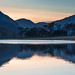 """Sunset at Buttermere • <a style=""""font-size:0.8em;"""" href=""""https://www.flickr.com/photos/21540187@N07/8638756090/"""" target=""""_blank"""">View on Flickr</a>"""