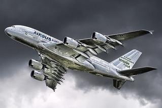 CFR8882 F-WWDD A380-861 (special)