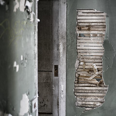 Zombie (red_dotdesign) Tags: abandoned farmhouse abandonment rurex