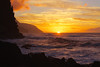the time of change (lee scott 光) Tags: ocean sunset sea sky usa sun seascape nature water hawaii outdoor dusk beautifullight peaceful calm kauai serene goldenhour kee haena leescott keebeach haenastatepark keesunset kauaimobettah