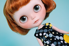 Max (dr.plum) Tags: lace blythe prima custom dolly aubrey chantilly rbl