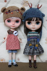 Two Simply girls