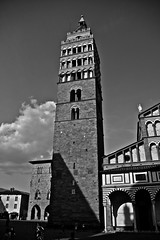 059 (enricoerriko) Tags: italy italia torre campanile toscana italie pistoia comune palazzodelgoverno porrettana enricoerriko