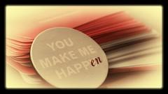 Macro Monday: Cards (babs van beieren) Tags: cards dof happiness macromonday