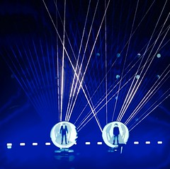 PET SHOP BOYS: INNER SANCTUM (gregjack!) Tags: uk london royaloperahouse roh music concert pop petshopboys innersanctum theatre lasers