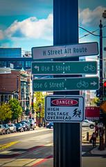 2016.08.19 H Street NE Washington DC USA 07455