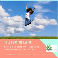 Full Body Vibration (newbeginningsmore) Tags: full body vibration
