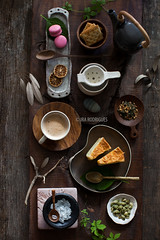 Evening Tea (Ira Rodrigues) Tags: tea teapot teatime styling canon irarodrigues