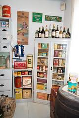 Antique groceries (quinet) Tags: 2014 antik eckernfoerde germany lebensmittelgeschft schleswigholstein ancien antique groceries picerie