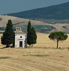 Chapel (hbothmann) Tags: provinciasiena tuscany toskana toscana    valedeorcia orciatal valdorcia