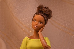 Amiles_Diffuse light (Ariebell23) Tags: diffusedlight barbie