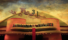 Animagique Theater (jeanfenechpictures) Tags: disneyland disneylandparis disneystudio disneylandresortparis disney animagiquetheater theater france french paris iledefrance parc park parcdattraction cinema attraction theatre waltdisney toonstudio texture dessin draw chemine fireplace fume smoke
