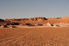 "Around ""Tres Marias"" site near San Pedro de Atacama / Chile (anji) Tags: chile southamerica americasur latinamerica northernchile valledelaluna sanpedrodeatacama atacamadesert"