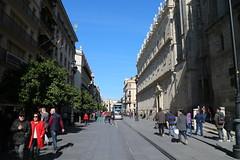 Sevilla (11) (crgmry) Tags: sevilla seville wintersun city espana spain historic historiccity