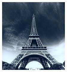 La tour Eiffel (Nithi clicks) Tags: eiffel tower