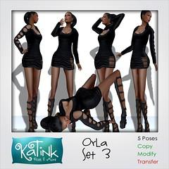 KaTink - Orla Set 3 (Marit (Owner of KaTink)) Tags: katink my60lsecretsale 60l secondlife sl 60lsales