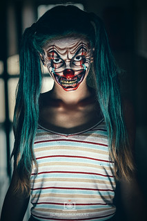 Artista: Yasmina; Modelo; Virginia