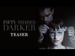 Fifty Shades Darker - Teaser (HD) (Download Youtube Videos Online) Tags: fifty shades darker teaser hd