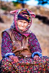 _DSC0152-2 (Mehmet Salam) Tags: tair11a135mmf28 sonyalphaslta37 manualusers m42 portrait oldwoman colours colorful depthoffield bokeh eyes