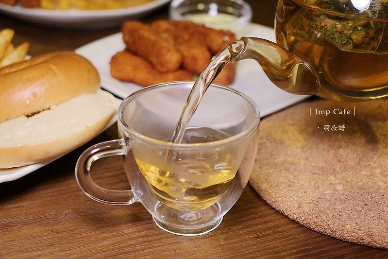 Imp Cafe東區早午餐下午茶鬆餅39