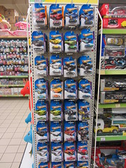 2013 Hotwheels Case F (thienzieyung) Tags: new blue cars metal giant toys miniature interesting model asia waves colours play forsale view near quality side small hunting mint vehicles rows tiny hotwheels malaysia kotakinabalu hobbies pegs shelves assortment sabah mattel collectibles detailed arranged sighting diecast citymall e47 2013 thienzieyung casef