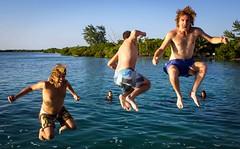 Caye Caulker, Belize (C) 2012
