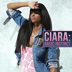 Ciara - Basic Instinct (Creat1ve) Tags: records me design fan ride graphic album gimme made cover u ciara got dat epic basic cici instinct fanmade laface csquad creat1ve