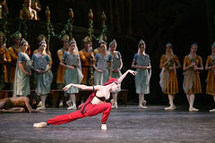 Your reaction: The Bolshoi's La Bayadère