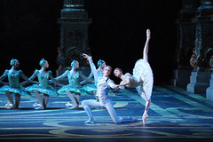 Recommended recordings: The Bolshoi Ballet on DVD and Blu-ray