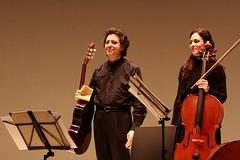 Cuartet: Roberto Porroni, Marija Drincic (dmambret) Tags: milano chitarra violoncello chitarrista 2013 cuartet teatrofilodrammatici robertoporroni iconcertidelladomenica marijadrincic