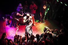 Freddie Gibbs (Brock Brake) Tags: new parish oakland freddie approved hip hop rap gibbs 2013