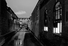 (•DMM) Tags: canal dc georgetown weekendshowcase monochromemondays
