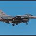 F-16C Fighting Falcon - SP - 91-0402