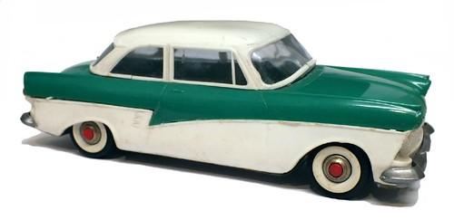 Schröder Ford 17M