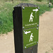 Wayfinding sign