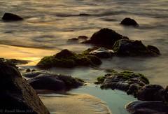 Maui 2013 - Napili Bay (RMann88) Tags: ocean sunset beach landscape hawaii long exposure olympus maui napili epl1