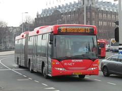 EBS, 1005 (Chris GBNL) Tags: bus ebs 1005 egged rnet scaniaomnilink eggedbusservice bzpd33