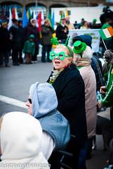 RockawaySTPatrick'sDayParade2013(NY) (bigbuddy1988) Tags: street new city nyc portrait people urban irish woman ny newyork color colour festival digital wonderful fun photography amazing cool nikon women funny good great parade queens stpatricksday d80 nikond80