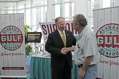 3-5-13 Alabama Gulf Seafood Summit